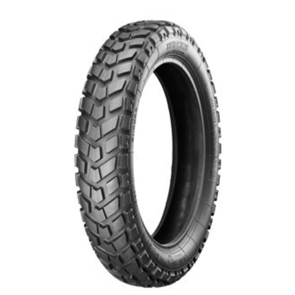 PNEU ARRIERE HEIDENAU K60 130/80-18 72T TT RE INTERCEPTOR 650